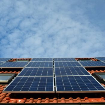 Rendement zonnepanelen 2018