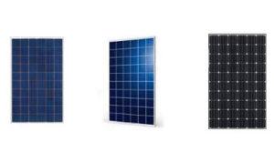 Offerte zonnepanelen